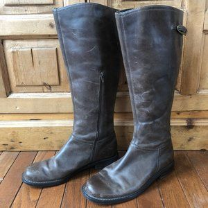 Franco Sarto Riding Boots L Esquire 8